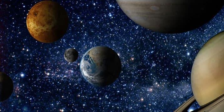 Que planeta rige cada signo del zodiaco